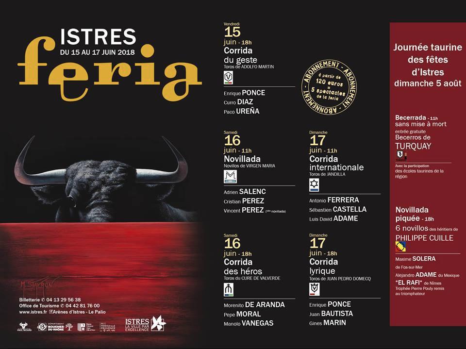 Cartels_Feria_Istres_2018
