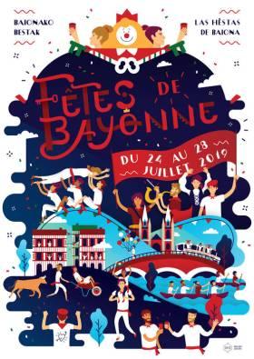 Feria_de_bayonne_2019