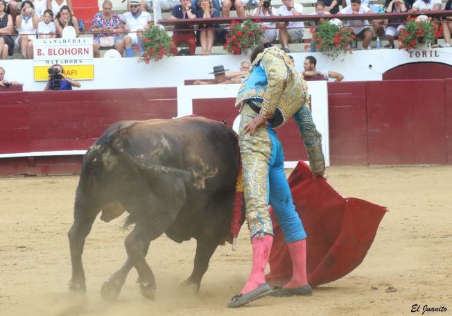 torero_nimes