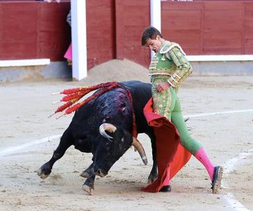 El Rafi à Madrid