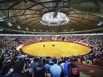 Plaza de toros de La Flecha