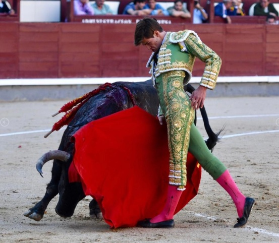 Feria de Otoño de Madrid